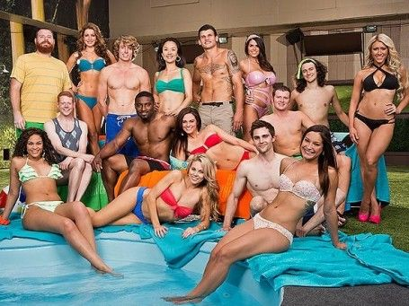 big brother 15 | Big Brother 15 Premiere Brings New Twists And Turns
