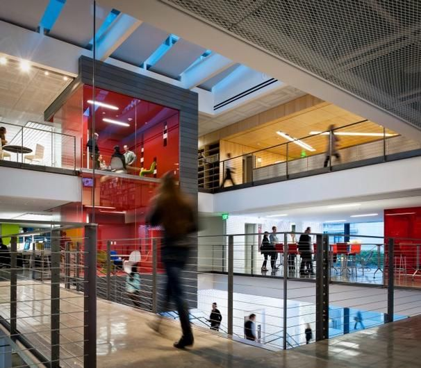 Pin by warrlib on library design world pinterest for Interior design agency los angeles