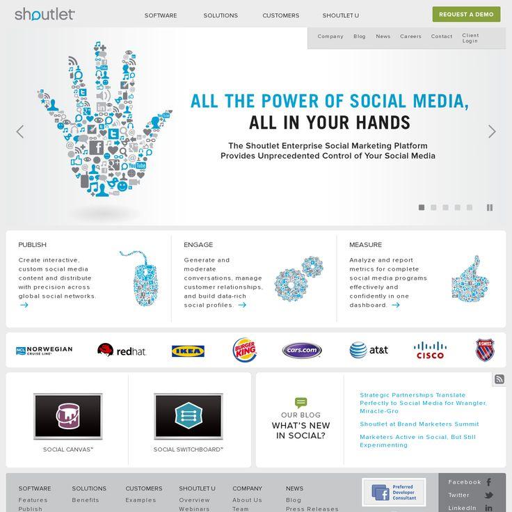 social media marketing salary range  social media industry