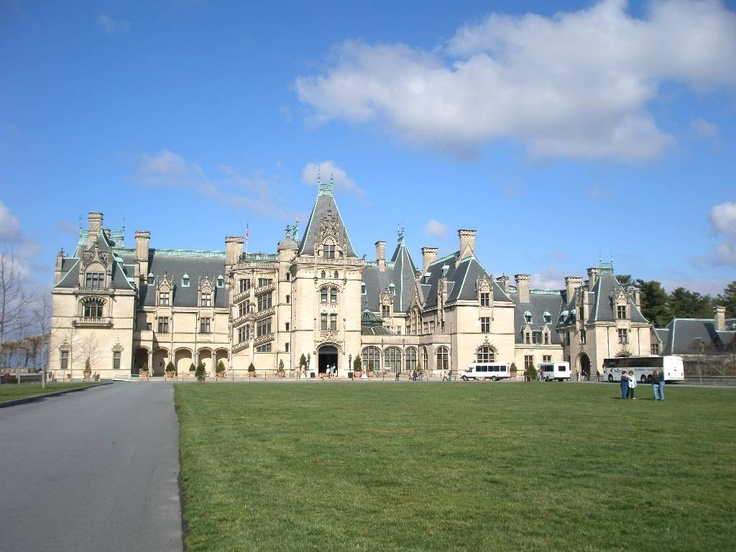 Biltmore house nc architecture pinterest for Is biltmore estate haunted