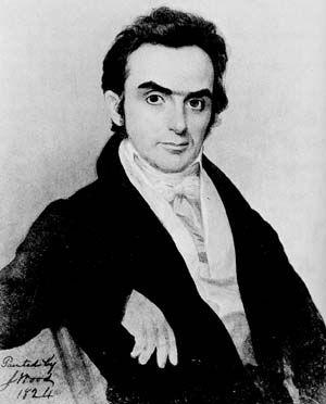 """""""God grants liberty only to those who love it, and are always ready to guard and defend it."""" -- Daniel Webster"""