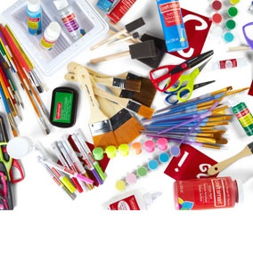 Michael 39 s arts and crafts stores for Art and craft online store
