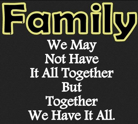 family reunion inspirational quotes quotesgram
