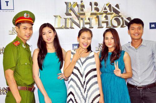 Phim Kẻ Bán Linh Hồn