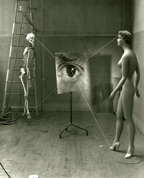 Vanity by Jean Suquet