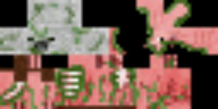 Minecraft Spielen Deutsch Skins Para Minecraft De Zombies Bild - Skins para minecraft pe zombie