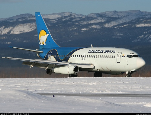 nunavut airlines