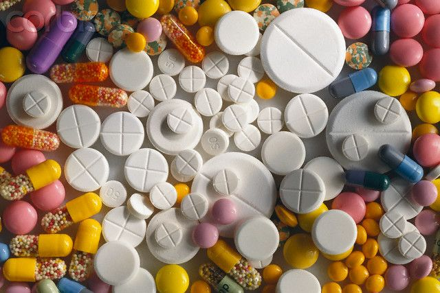 Pills and Tablets | Next to Normal | Pinterest