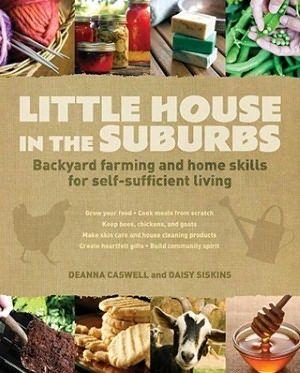 Suburban gardening