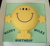 Happy Cake :)