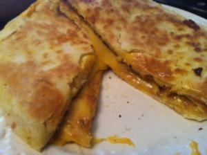 Grands!® Grilled Cheese Sandwiches - another great recipe on ...