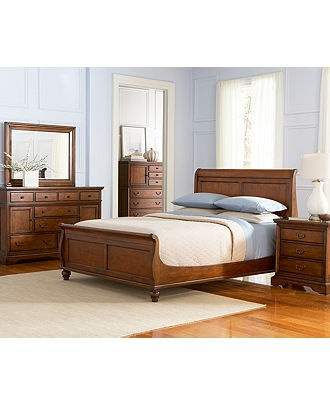 Gramercy bedroom furniture collection Macy s home bedroom furniture