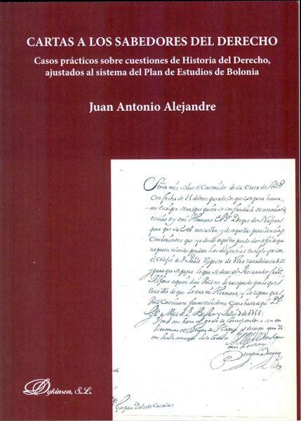 ... de Historia del Derecho, ajustados al sistema del Plan de Estudios de