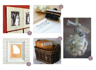 Expensive Wedding Gifts For Couples : Wedding gift ideas: my two favs: 4.