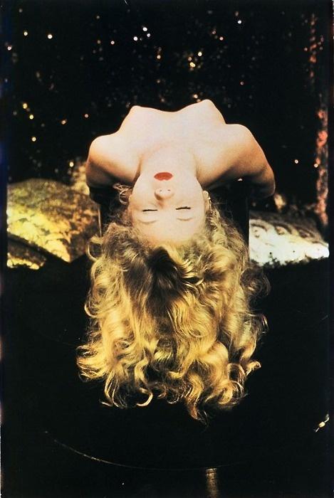 IRINA IONESCO - Eva, 1970