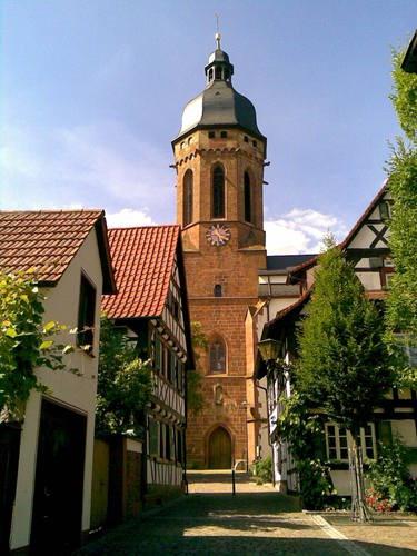 kapitel Kandel(Rhineland-Palatinate)