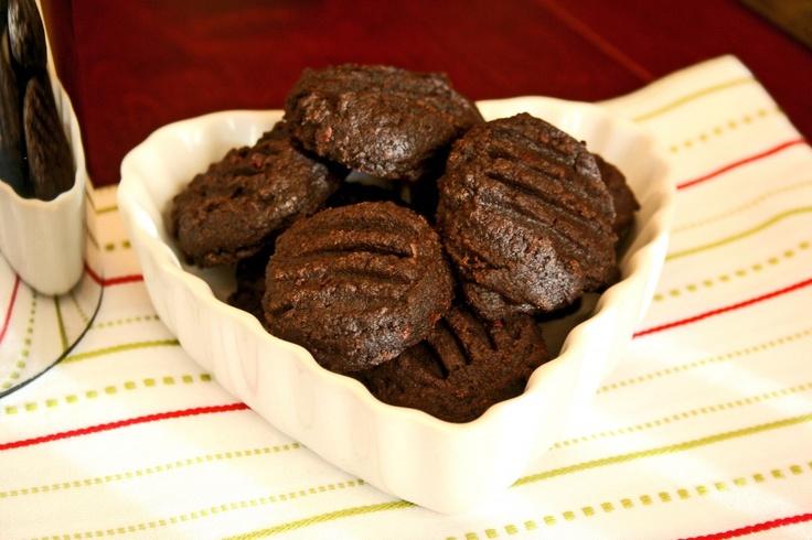 Espresso Biscuits! | food and drink | Pinterest