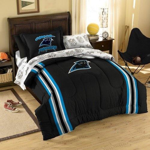 carolina panthers bedroom ideas