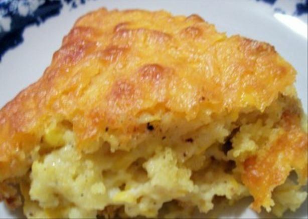 Jiffy Spoon Bread Recipe - Food.com - 29730