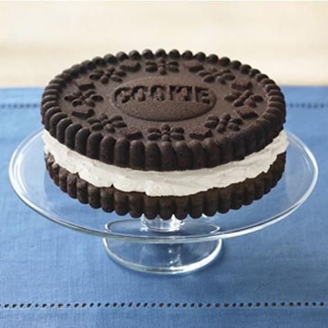 oreo cake pans