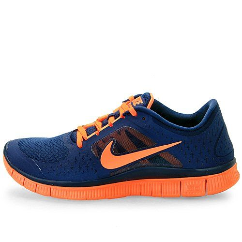 Nike Men`s NIKE FREE RUN+3 RUNNING SHOES for only $82.97 You save: $17