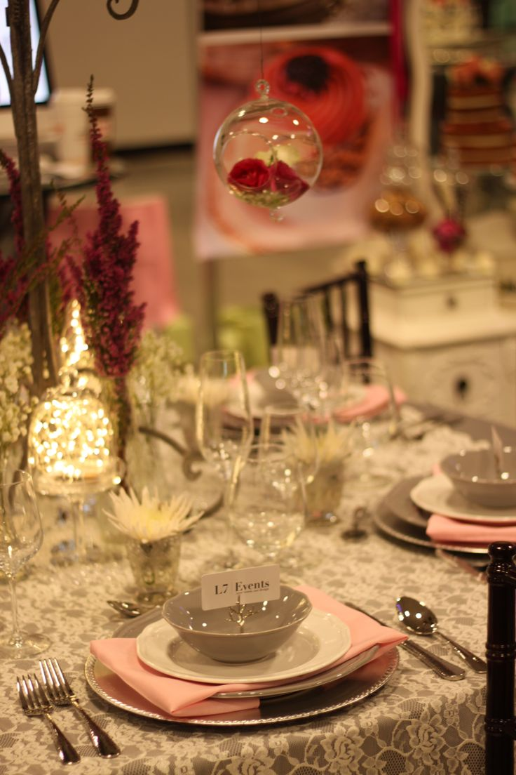 story event wedding information