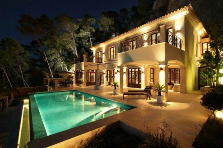 Beautiful Home Pool Lori 39 S Dreamhouse Pinterest