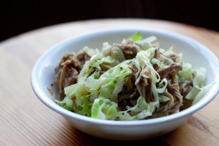 Crock Pot Kalua Pig | Pork Pins | Pinterest