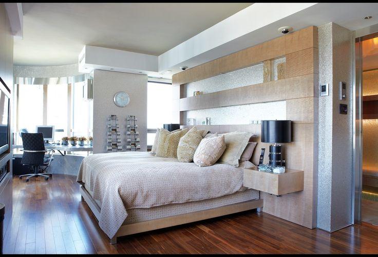 Lakeshore Condo Master Bedroom Office Future Decor