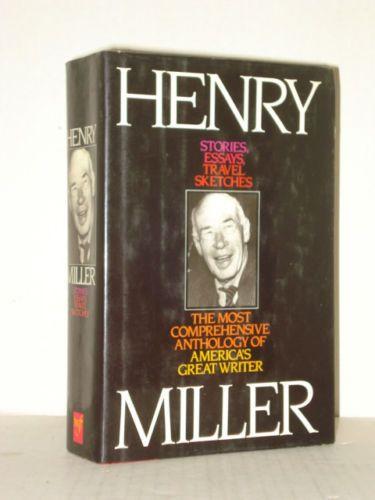 miller essays