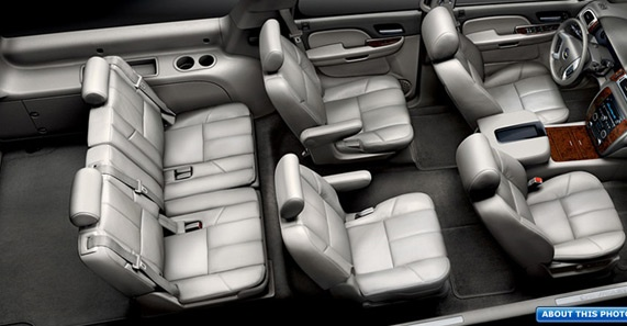 2016 Suv With Captain Chair | Autos Post