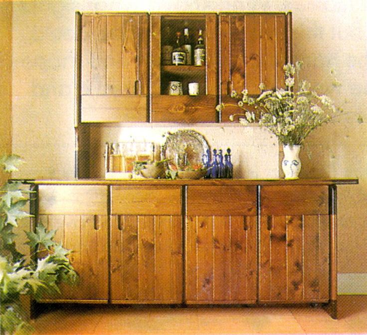 buffet roche bobois max min. Black Bedroom Furniture Sets. Home Design Ideas