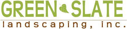 Green Slate Landscaping Inc