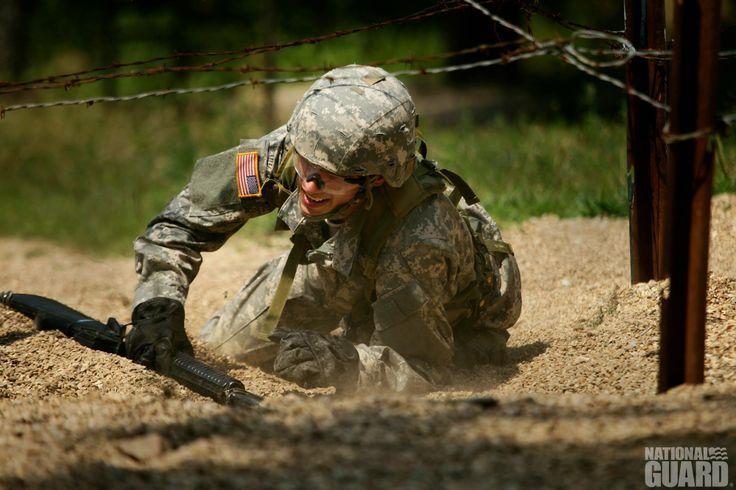 michigan army national guard leadership