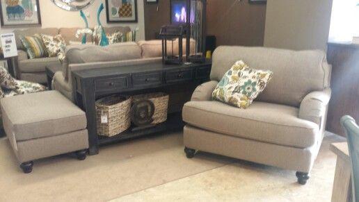 Hariston | Ashley Furniture Homestore Virginia Beach | Pinterest