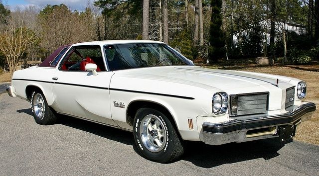 1975 olds cutlass salon cars bop gm pinterest for 1975 oldsmobile cutlass salon