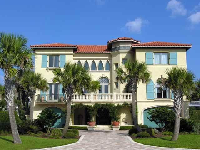 Myrtle Beach South Carolina Dream Home Pinterest