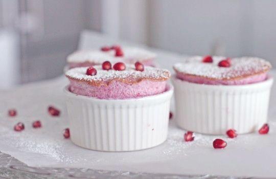 The Madame's Souffle Recipe — Dishmaps