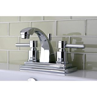 Concord 4 inch centerset bathroom faucet overstock com shopping