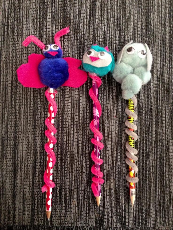 First Grade Crafts