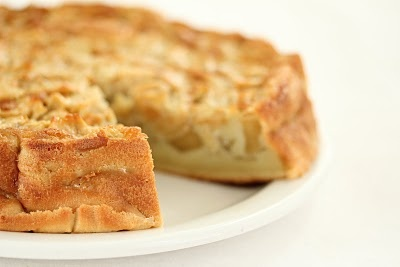 Marie-Helene's French Apple Cake | Ideas - repin these from IPAD ...