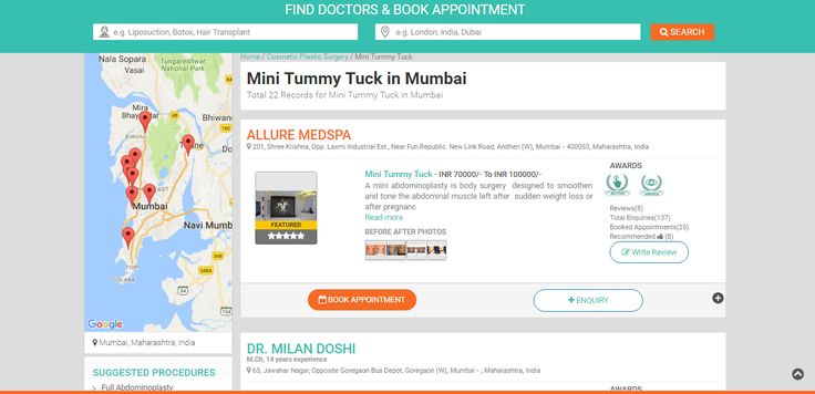 Best Skin Care Clinics in Mumbai – Our Top 10 Picks recommend