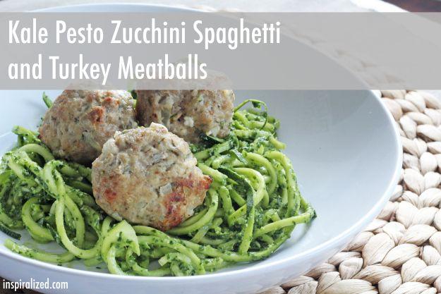 Greek Turkey Meatballs Recipe — Dishmaps