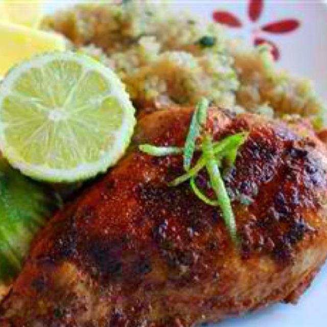 Spicy garlic lime chicken | Delicious... | Pinterest