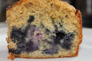 ... buttermilk http://allrecipes.com/recipe/to-die-for-blueberry-muffins
