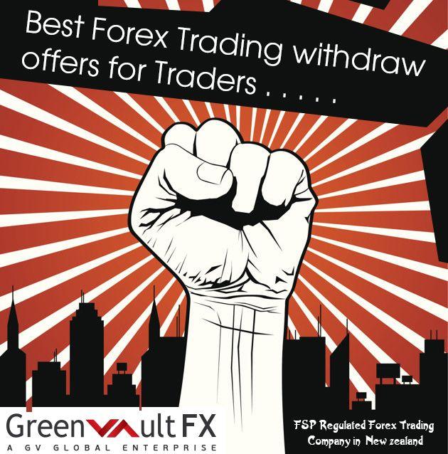 Regulated forex brokers