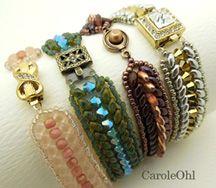 name brand purses  Aya Hisham on DIY Jewelry