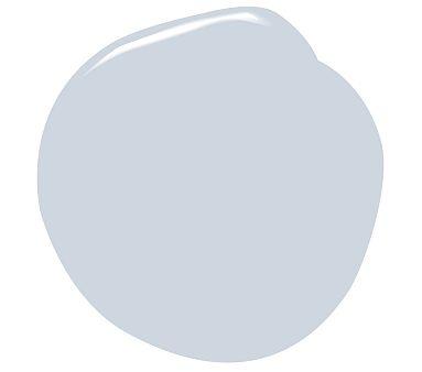 Benjamin moore beacon gray wall color pinterest for Beacon gray paint