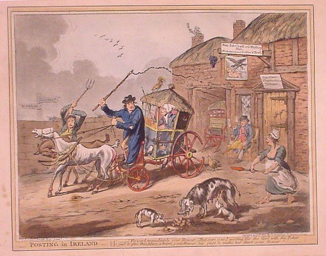 1805 in Ireland