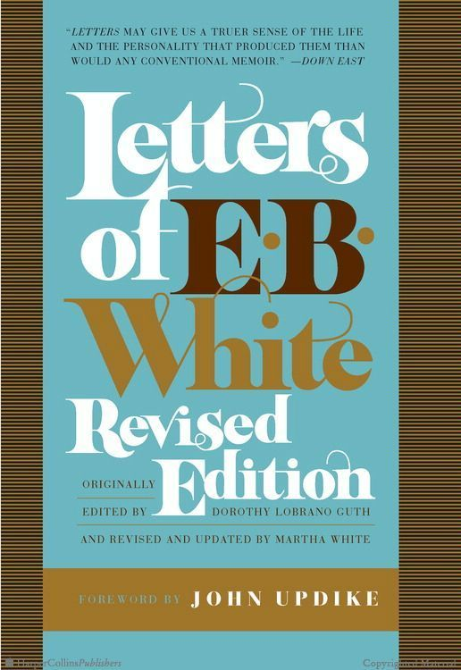 essays eb white summary The ongoing story of russian interference in the 2016 election, as well as whether the trump campaign colluded, seems almost too wild to believe.
